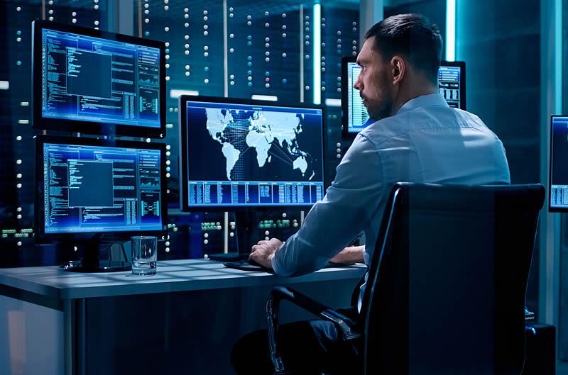 Resultado de imagen para redes de computadoras
